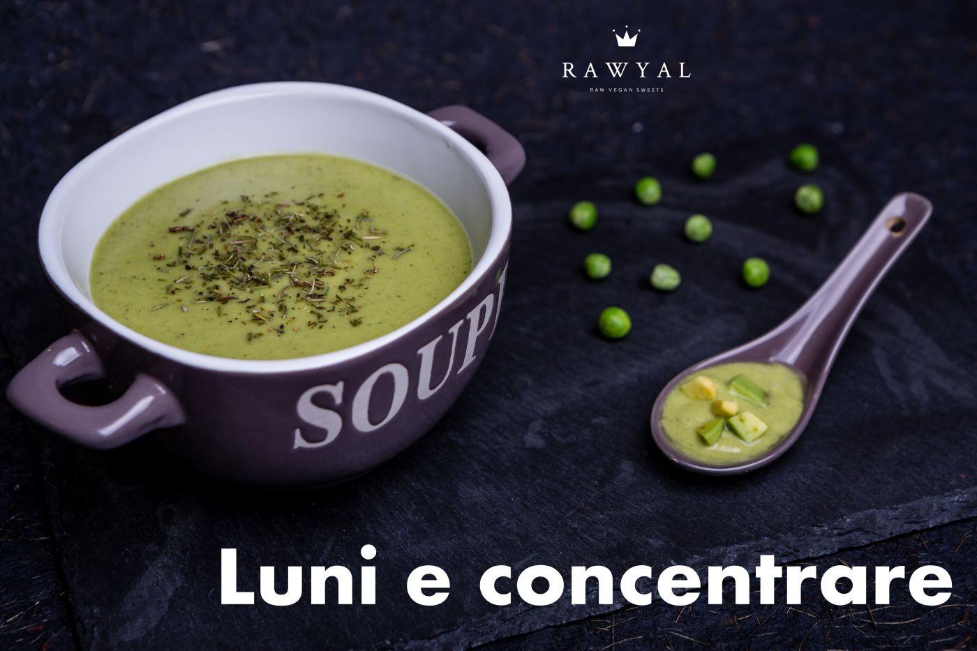 SUPA RAW DE MAZARE