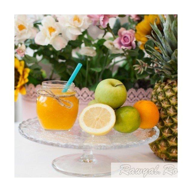 ananas smoothie 500 ml