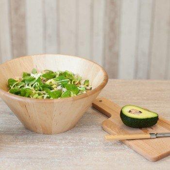 light salad raw vegan