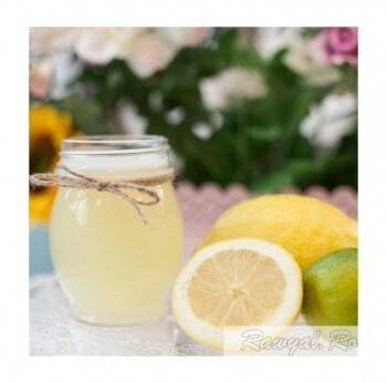 limonada goji raw vegan