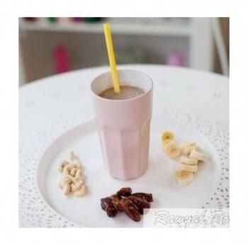 milkshake energizant raw vegan