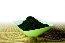spirulina raw vegan