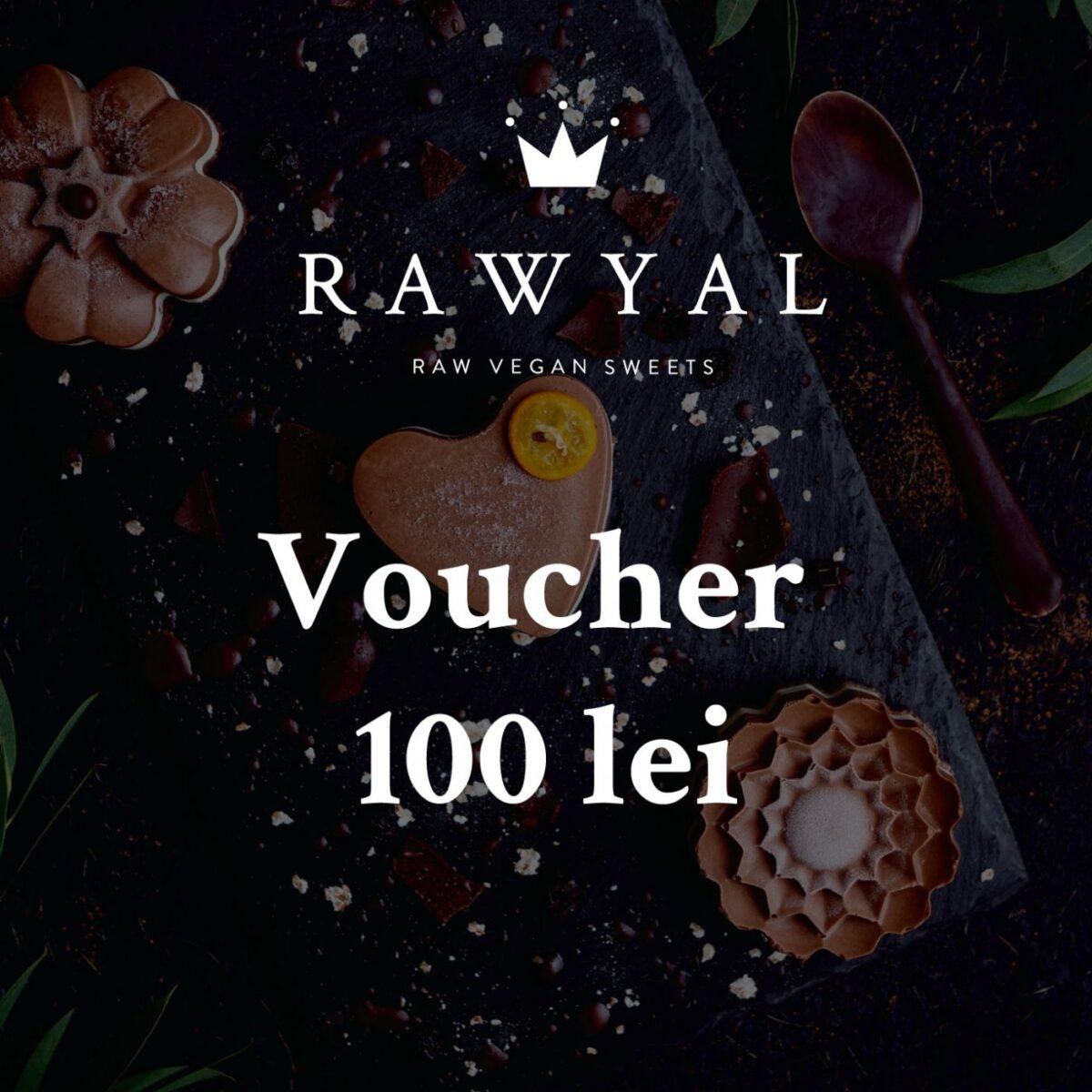 Product voucher 100