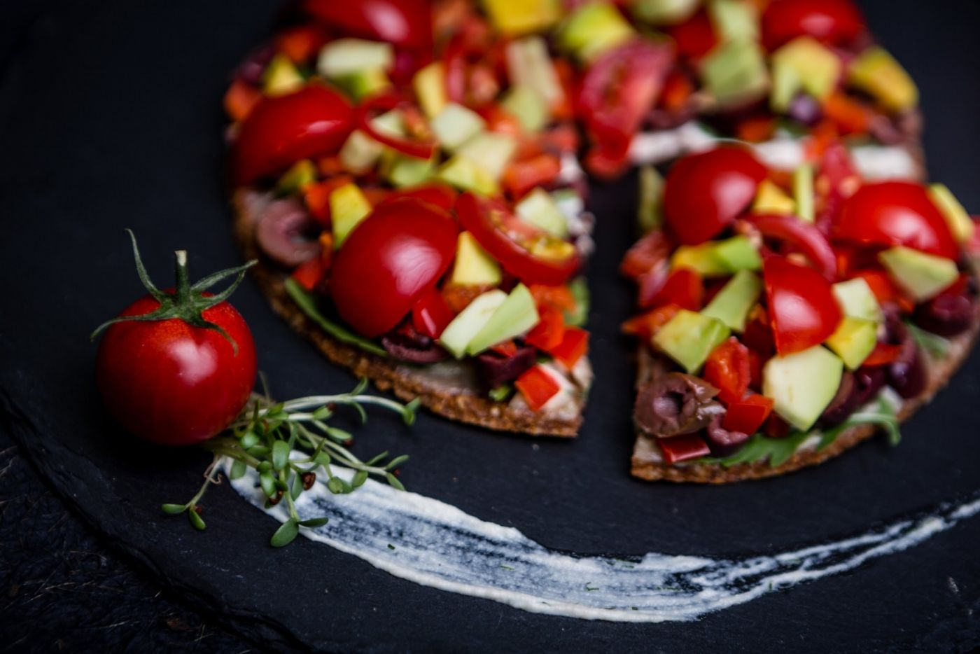 pizza fara gluten bucuresti