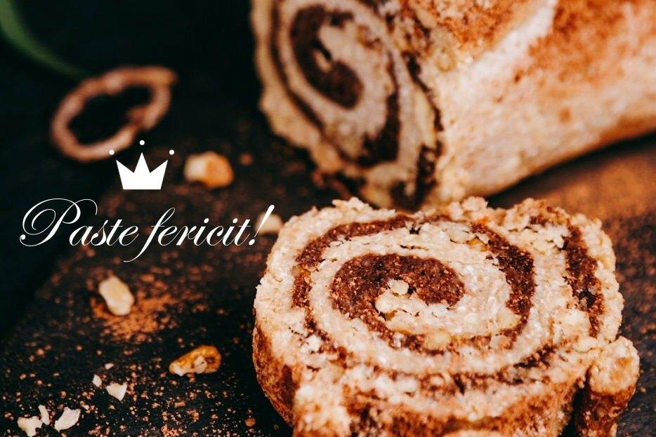Paste fericit blog