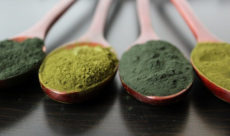 How We Selected Our NEW Spirulina Powder Tablets featured