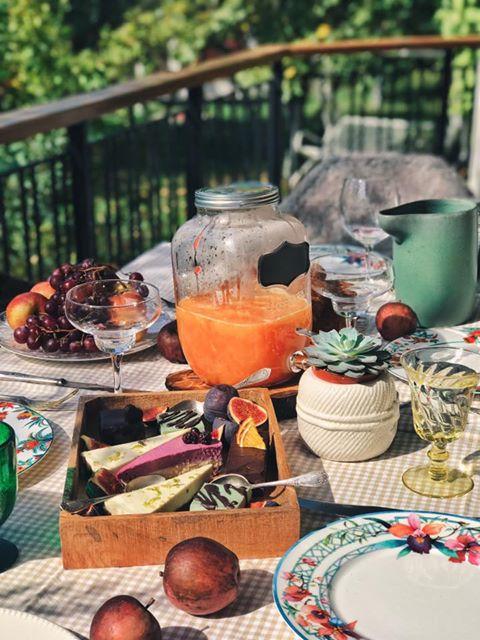 5 alimente esențiale pe care să le consumi toamna • Rawyal.ro