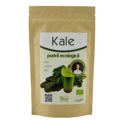 6426333001158 Obio Kale pudra raw Obio  bio  125 g  ecologic 1 1024x1024
